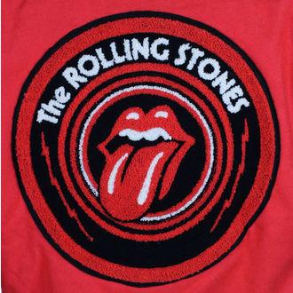 Herren Sweatjacke Rolling Stones - VARSITY - BRAVADO