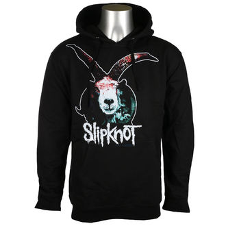 Herren Hoodie Slipknot - BLACK - BRAVADO, BRAVADO, Slipknot