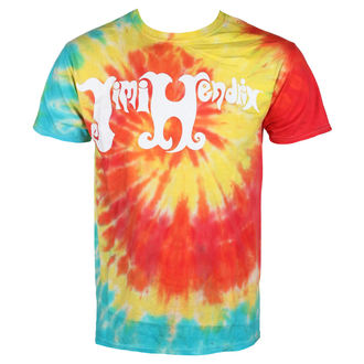 Herren T-Shirt Metal Jimi Hendrix - BRAVADO - BRAVADO, BRAVADO, Jimi Hendrix