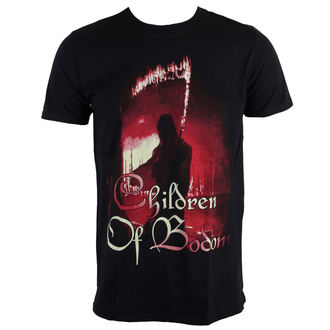 Herren T-Shirt Children of Bodom - I Am The Only One - NUCLEAR BLAST, NUCLEAR BLAST, Children of Bodom