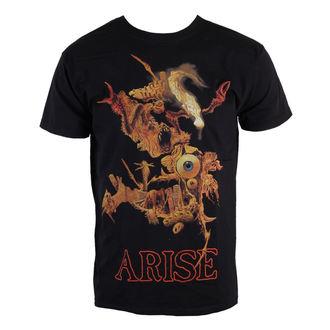 Herren T-Shirt Sepultura - Arise 30 Years - NUCLEAR BLAST, NUCLEAR BLAST, Sepultura