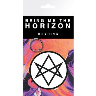 Gummianhänger Bring me the horizon - GB posters, GB posters, Bring Me The Horizon