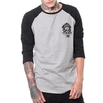 Herren T-Shirt Hardcore - GOAT - HYRAW, HYRAW
