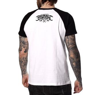Herren T-Shirt Hardcore - BULDOZER - HYRAW, HYRAW