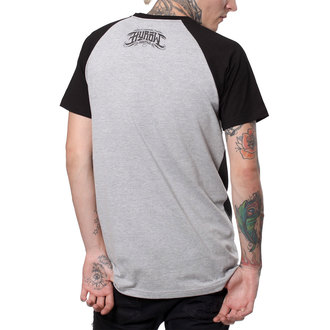 Herren T-Shirt Hardcore - CIMETERY - HYRAW, HYRAW