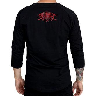 Herren T-Shirt Hardcore - HARDCORE MONKEY - HYRAW, HYRAW