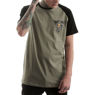 Herren T-Shirt Hardcore - RATS TRAP - HYRAW, HYRAW