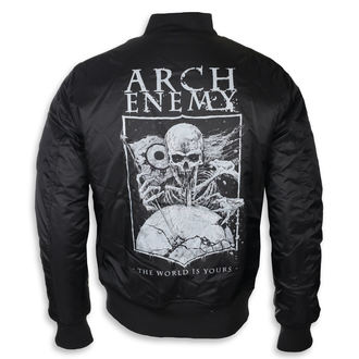 Winterjacke Arch Enemy - Bomber -, Arch Enemy