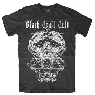 Herren T-Shirt - Cancer - BLACK CRAFT, BLACK CRAFT