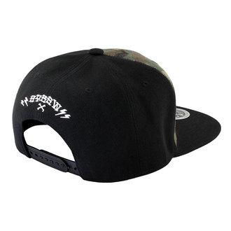 Kappe Cap HYRAW - HXC, HYRAW