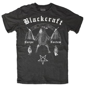 Herren T-Shirt - Darkness - BLACK CRAFT, BLACK CRAFT