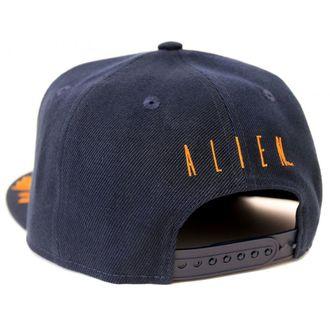 Cap ALIEN - USCSS NOSTROMO LOGO - MARINE - LEGEND, LEGEND, Alien - Vetřelec