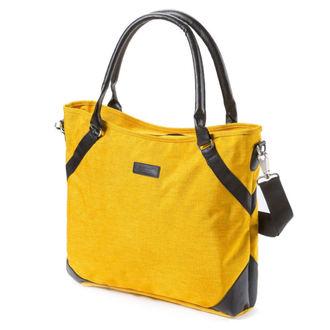 Tasche (Handtasche) MEATFLY - Insanity 2 - C - Heather Goal, MEATFLY