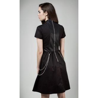 Damen Kleid DISTURBIA - Chains, DISTURBIA