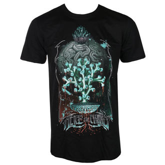 Herren T-Shirt Metal Alice In Chains - SPORE - LIVE NATION, LIVE NATION, Alice In Chains