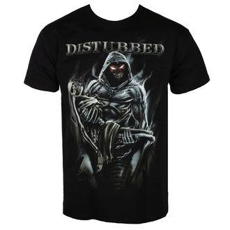 Herren T-Shirt Metal Disturbed - LOST SOULS - LIVE NATION, LIVE NATION, Disturbed