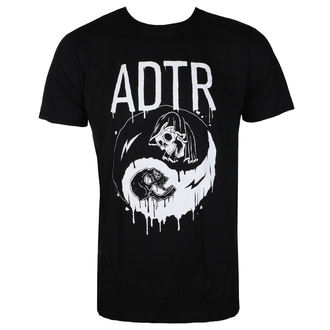 Herren T-Shirt Metal A Day to remember - YIN YANG - LIVE NATION, LIVE NATION, A Day to remember