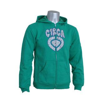 Kinder Hoodie  CIRCA - Dings Icon Fleece, CIRCA