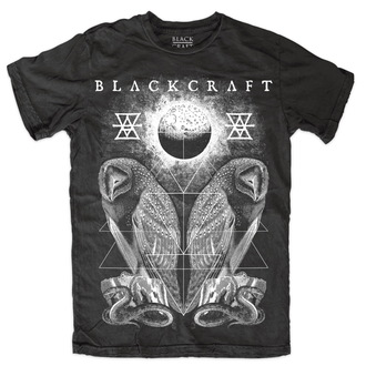 Herren T-Shirt - Clairvoyant - BLACK CRAFT, BLACK CRAFT