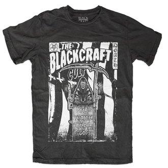 Herren T-Shirt - BCC Comic Vol.2 - BLACK CRAFT, BLACK CRAFT