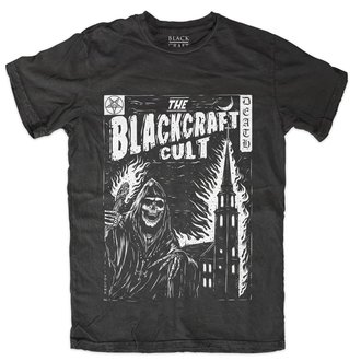 Herren T-Shirt - BCC Comic Vol.1 - BLACK CRAFT, BLACK CRAFT