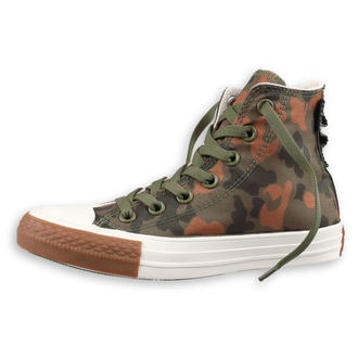 Unisex High Top Snekaer - Chuck Taylor All Star - CONVERSE
