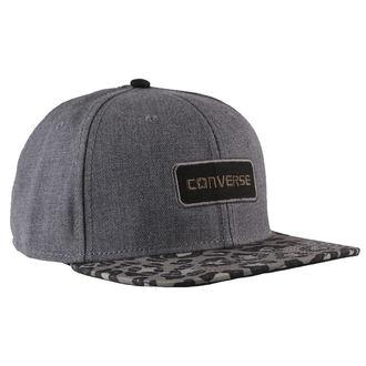 Cap CONVERSE - PATTERN VISOR, CONVERSE