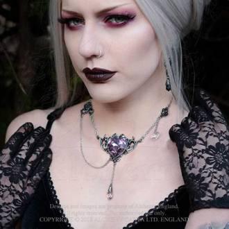 Halskette ALCHEMY GOTHIC - Countess Kamila, ALCHEMY GOTHIC