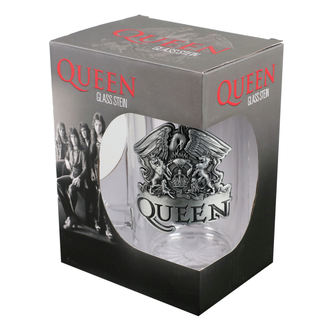 Glas QUEEN - GB posters, GB posters, Queen