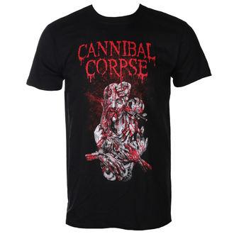 Herren T-Shirt Metal Cannibal Corpse - STABHEAD 1 - PLASTIC HEAD, PLASTIC HEAD, Cannibal Corpse