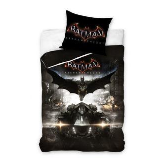Bettwäsche Batman - Arkham, NNM