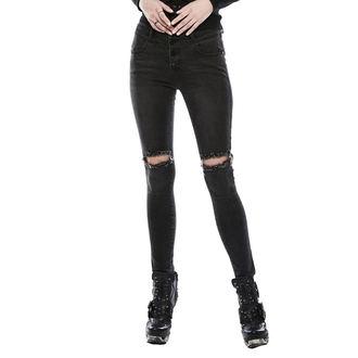 Damen Jeans PUNK RAVE - washed out, PUNK RAVE