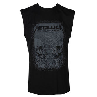 Herren Tank Top Metallica - AMPLIFIED, AMPLIFIED, Metallica