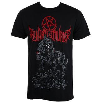 Herren T-Shirt Metal Thy Art Is Murder - Man is the enemy - NUCLEAR BLAST, NUCLEAR BLAST, Thy Art Is Murder