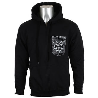 Herren Hoodie Arch Enemy - Death squad - NUCLEAR BLAST, NUCLEAR BLAST, Arch Enemy