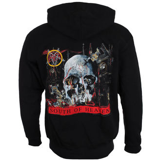 Herren Hoodie Slayer - South of heaven - NUCLEAR BLAST, NUCLEAR BLAST, Slayer
