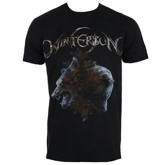Herren T-Shirt Metal Wintersun - Animals - NUCLEAR BLAST - 2621_TS