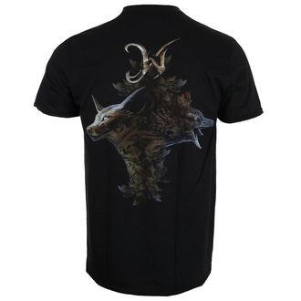 Herren T-Shirt Metal Wintersun - Animals - NUCLEAR BLAST, NUCLEAR BLAST, Wintersun