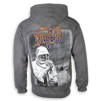 Herren Hoodie Death - LEPROSY - PLASTIC HEAD, PLASTIC HEAD, Death
