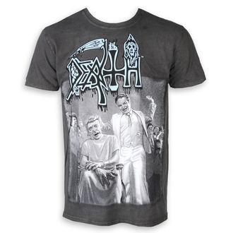 Herren T-Shirt Metal Death - SPIRITUAL HEALING - PLASTIC HEAD, PLASTIC HEAD, Death