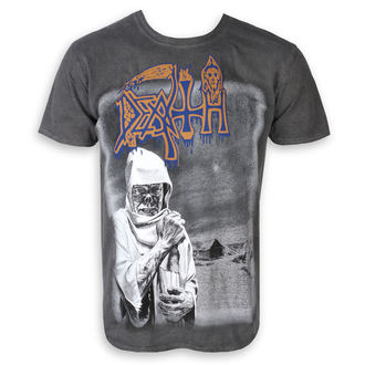 Herren T-Shirt Metal Death - LEPROSY - PLASTIC HEAD, PLASTIC HEAD, Death