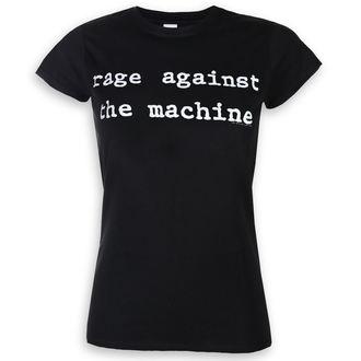 Damen T-Shirt Metal Rage against the machine - Molotov - NNM, NNM, Rage against the machine
