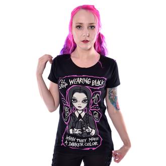 Damen T-Shirt - DARKER WEDNESDAY - HEARTLESS, HEARTLESS