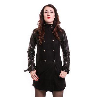 Damen Mantel VIXXSIN - DAY AFTER TOMORROW - SCHWARZ, VIXXSIN
