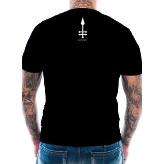 Herren T-Shirt - Day of the Dead - ART BY EVIL, ART BY EVIL