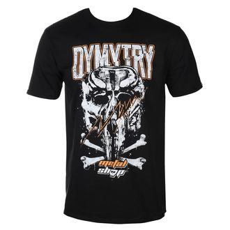 Herren T-Shirt Metal x DYMYTRY - MS065