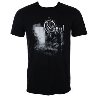 Herren T-Shirt Metal Opeth - DAMNATION - PLASTIC HEAD
