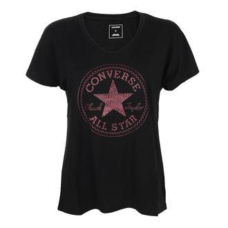 tričko dámské CONVERSE - Dot Camo CP Fill, CONVERSE