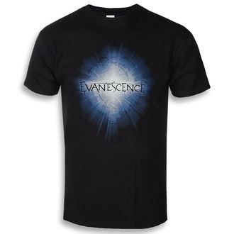 Herren T-Shirt Metal Evanescence - Shine - ROCK OFF, ROCK OFF, Evanescence