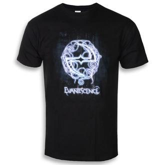 Herren T-Shirt Metal Evanescence - Want - ROCK OFF, ROCK OFF, Evanescence
